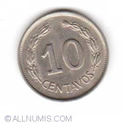 Imaginea #1 a 10 Centavos 1972