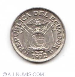 Imaginea #2 a 10 Centavos 1972