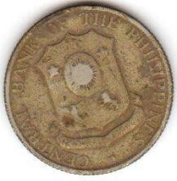 Image #1 of 10 Centavos 1958