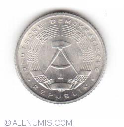 50 Pfennig 1981 A