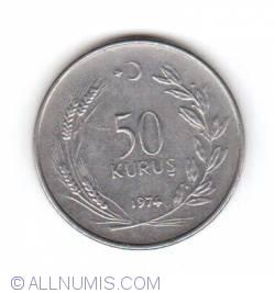 Image #1 of 50 Kurus 1974
