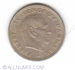 Image #2 of 1 Krone 1971