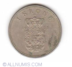 Image #1 of 1 Krone 1971