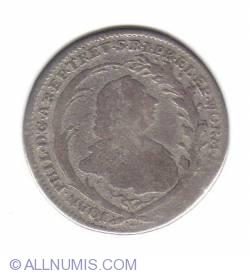 Image #1 of 10 Kreuzer 1764