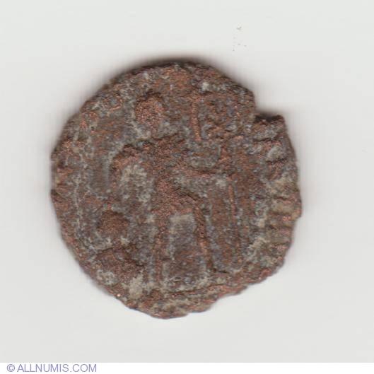 AE 3, Valens (Flavius Julius Valens) (364-378