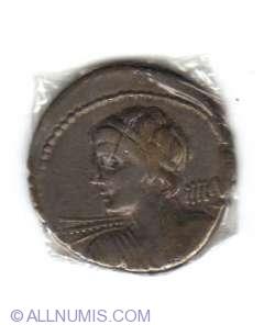 Image #1 of Denarius Licinius Macer