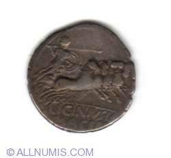 Image #2 of Denarius Licinius Macer