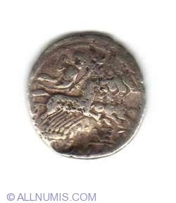 Imaginea #2 a Denarius Antestius Gragulus