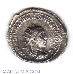 Image #1 of Antoninianus Aemilianus 253