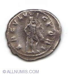 Image #2 of Antoninianus Aemilianus 253