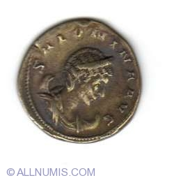 Image #1 of Antoninianus Salonina