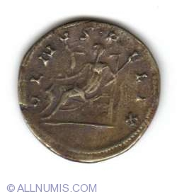 Image #2 of Antoninianus Salonina