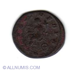 Image #2 of Antoninianus Gordian III