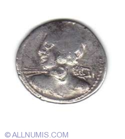 Image #1 of Denarius Licinius Macer