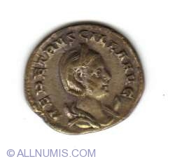 Imaginea #1 a Antoninianus Herennia Etruscilla