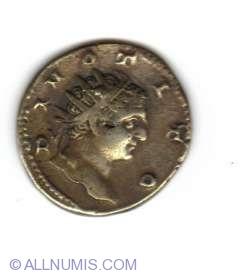 Imaginea #1 a Antoninianus Divus Titus