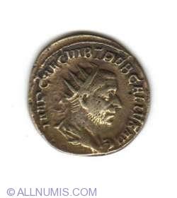 Image #1 of Antoninianus Trebonianus Gallus