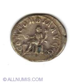 Image #2 of Antoninian Otacilia Severa