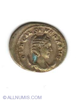 Image #1 of Antoninian Otacilia Severa
