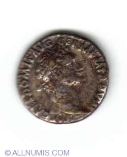 Image #1 of Denarius Domitian