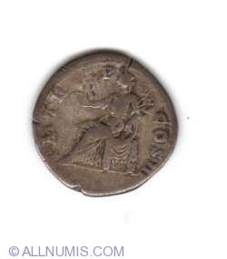 Imaginea #2 a Denarius Hadrian