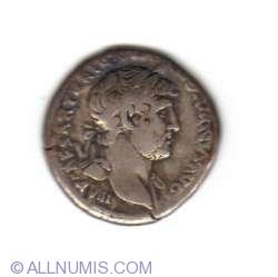 Imaginea #1 a Denarius Hadrian