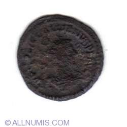 Imaginea #1 a Antoninian Gallienus