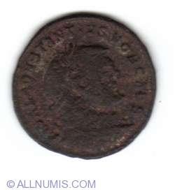 Follis Constantius