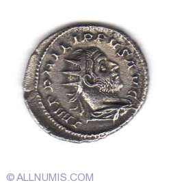 Image #1 of Antoninianus Phillip the Arab