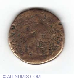 Image #2 of Sestertius Faustina Minor