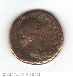 Image #1 of Sestertius Faustina Minor