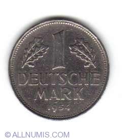 Image #1 of 1 Mark 1954 F