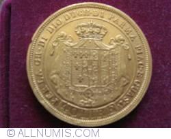 40 Lire 1815