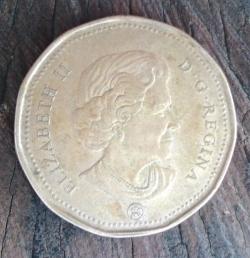 1 Dollar 2009