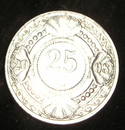 25 Cents 2008