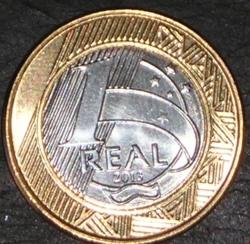 1 Real 2013