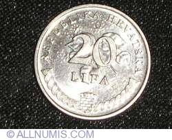 Image #1 of 20 Lipa 1993