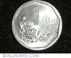 Image #1 of 1 Jiao 1993
