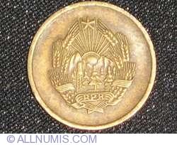 Imaginea #1 a 5 Bani 1954
