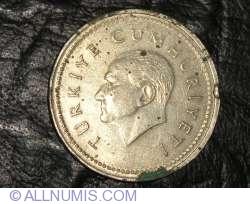 Image #2 of 5000 Lira 1994