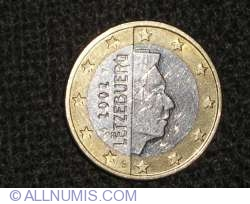 Image #2 of 1 Euro 2002