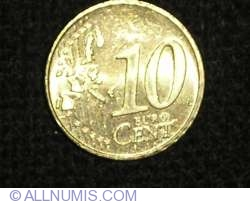 Image #1 of 10 Euro Cent 2002