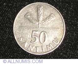 Image #1 of 50 Santimu 1992