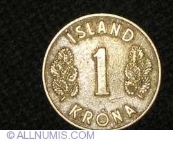 Image #1 of 1 Krona 1946
