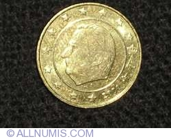 Image #2 of 10 Euro Cent 2001