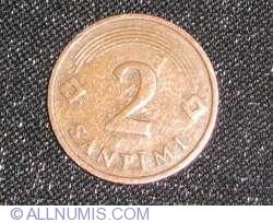 Imaginea #1 a 2 Santimi 1992
