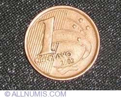 Image #1 of 1 Centavo 2002
