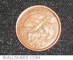 Image #2 of 1 Centavo 2002
