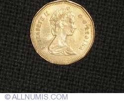 1 Dollar 1988
