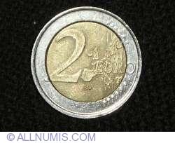 Imaginea #1 a 2 Euro 2002